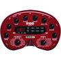 Pedalera Multiefecto Line 6 Pod 2.0 Para Guitarra Electrica