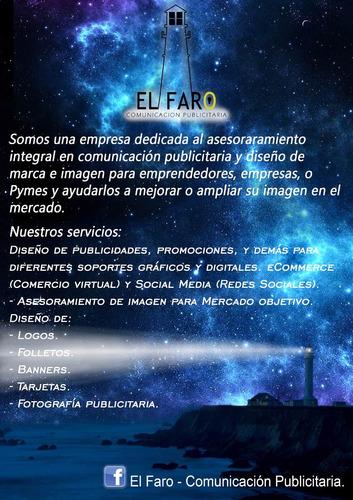 El Faro: Agencia De Asesoramiento Publicitario