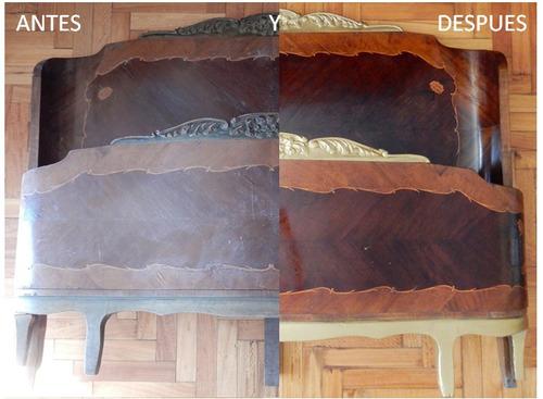 El Restaurador Tasación D Muebles Y Antiguedades P La Compra