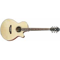 Guitarra Electroacustica Aria Fet Elite - Consulte Color