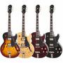 Epiphone Es175 Premium Guitarra De Caja Jazz