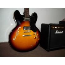 Epiphone 335 Dot By Gibson Y Pua Fender Ibanez Washburn Sx