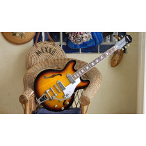 Guitarra Electrica Epiphone Casino Vs Le Custom Shop Bigsby