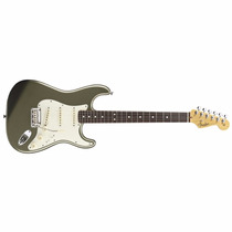 Guitarra Fender Stratocaster American Standard 2012 Jade P