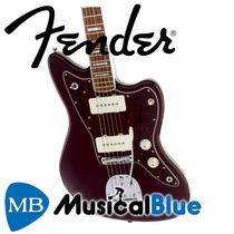 Guitarra Fender Jazzmaster Troy Van Leeuwen 0140070793