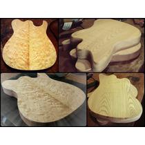 Cuerpo/mástil Modelos Fender Strato/telecaster/jaguar Etc