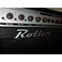 Amplificador Roller B80w Parlante De 15 Como Fender Laney
