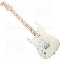Oferta! Fender Stratocaster Standard Mexico Sss Mn Zurda