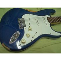 Fender Squier Stratocaster Affinity Permutas