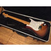 Fender American Deluxe Stratocaster Usa 2011 Estuche Permuto