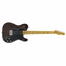 Guitarra Fender Telecaster Thinline Deluxe Modern Player Bk