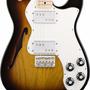 Guitarra Fender Telecaster Classic Player Tele Thinline Delu