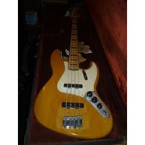 Bajo Fender Jazz Bass 1973 Estuche Original
