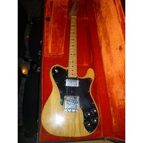 Fender Telecaster Custom 1974 !!! Estuche Origuinal
