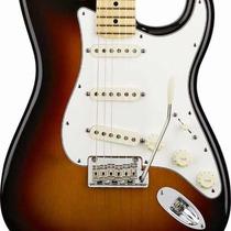Oferta! Guitarra Fender Stratocaster American Standard 2012