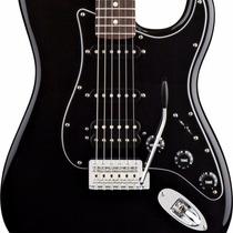 Guitarra Fender Stratocaster American Special, Hss, Rwn C/fu