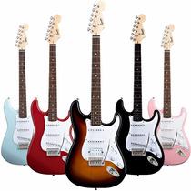 Squier Bullet Stratocaster + Funda!