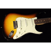 Oferta! Guitarra Fender Stratocaster American Vintage 59, Rw
