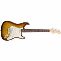 Guitarra Fender Stratocaster American Deluxe Ash C/estuche