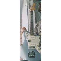 Fender Jazzmaster American Vintage 1999 Color Discontinuado