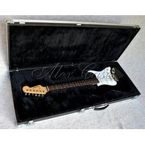 Estuche Funda Fender Gibson Jackson Prs Gretsch Schecter Esp