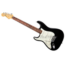 Ff# Guitarra Fender Stratocaster Std Zurda Mexico Subasta