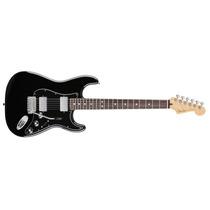 Fender Stratocaster Blacktop Mexico Hh