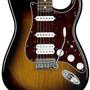 Guitarra Fender Stratocaster Deluxe Power Mexico, Rwn, C/
