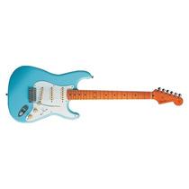 Fender Stratocaster Classic 50s México Con Funda Nueva
