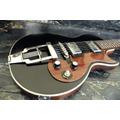 Gibson Les Paul Custom Shop Nashville Usa Jazz/blues Permuto