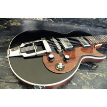 Gibson Les Paul Custom Shop Usa 0km Permuto Por Hollow Body