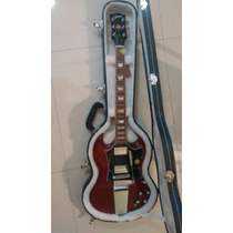 Gibson Sg Maestro, Rk,impecable