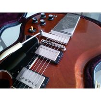 Gibson Sg Custom Shop, Vos, Maestro
