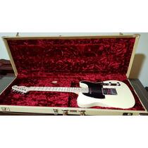 Fender Telecaster American Standard White Año 2006 C/estuche