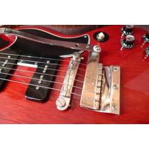 Gibson Sg Special 1963 Cherry,totalmente Original Y Mint!!!!