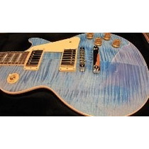 Gibson Les Paul Traditional Ocean Blue 2015- Nueva Usa!