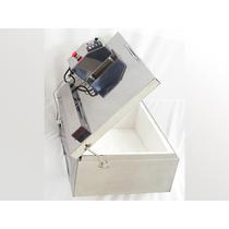 Horno Industrial Hn 32 | Para Vitrofusión
