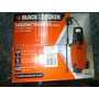 Lavadora A Presión Black&decker 1400w/1595psi(11mpa)