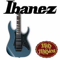Guitarra Electrica Gio 250dxb Gun Metal Ibanez Grg250 Dxb Gb