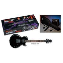 Pack Guitarra Electrica Ibanez Y Amplificador Ijx25u-bkn