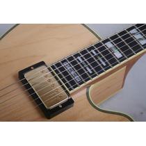 Guitarra Electrica Ibanez Pm-200 Natural Con Estuche