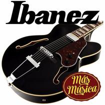 Guitarra Electrica Artcore Black Ibanez Af71f Bk