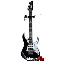 Guitarra Electrica Ibanez Prestige Rg3550zdx Musica Pilar