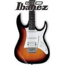 Guitarra Electrica Ibanez Gio Grx 40tbf Tecnomixmerlo