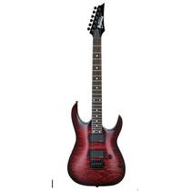 Guitarra Eléctrica Ibanez Grga42 Qatr Audiomasmusica