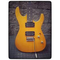 Guitarra Shamrock Tipo Jackson