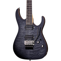 Schecter Guitar Research Banshee With Floyd Rose Passive E_m