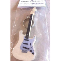 Guitarra Llavero Fender Ritchie Blackmore Stratocaster