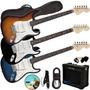 Guitarra Electrica Tipo Stratocaster