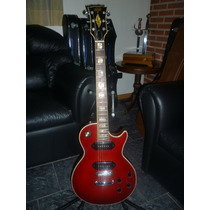 Guitarra Hondo Custon De Los 70 Japon..est/riguido.